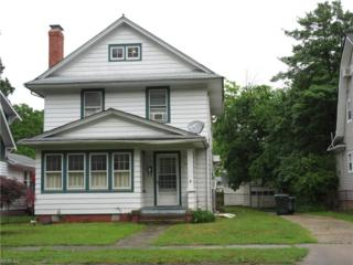 134 Powhatan Pw, Hampton, VA 23661 (#10128636) :: Hayes Real Estate Team