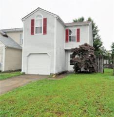 1209 Alder Ct, Chesapeake, VA 23320 (#10128645) :: Hayes Real Estate Team