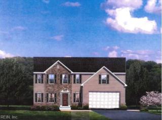 14 Mary Ann Dr, Hampton, VA 23666 (#10128648) :: Hayes Real Estate Team