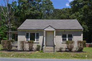15239 Scotts Factory Rd, Isle of Wight County, VA 23430 (#10129696) :: Berkshire Hathaway Home Services Towne Realty