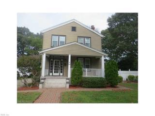 140 Powhatan Pw, Hampton, VA 23661 (#10129718) :: Hayes Real Estate Team