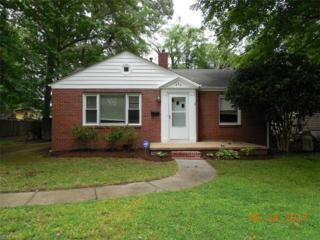 936 Sheppard Ave, Norfolk, VA 23518 (#10129720) :: Hayes Real Estate Team