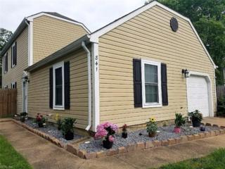 841 Carew Rd, Virginia Beach, VA 23462 (#10129793) :: Hayes Real Estate Team