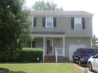 86 Corbin Dr, Hampton, VA 23666 (#10129796) :: Hayes Real Estate Team