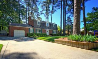 2861 Meadow Wood Dr E, Chesapeake, VA 23321 (#10129874) :: Hayes Real Estate Team