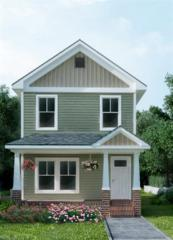 1102 Park Ave, Chesapeake, VA 23324 (#10129918) :: Hayes Real Estate Team