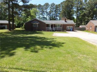 3112 Tyre Neck Rd, Chesapeake, VA 23321 (#10129925) :: Hayes Real Estate Team