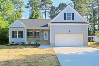 200 Colony Rd, Newport News, VA 23602 (#10130055) :: Berkshire Hathaway Home Services Towne Realty