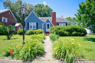 135 Chancellor Rd, Hampton, VA 23661 (#10130059) :: Berkshire Hathaway Home Services Towne Realty