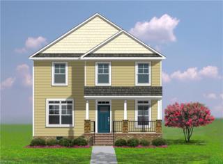 408 Lewis Burwell Pl, Williamsburg, VA 23185 (#10130087) :: Berkshire Hathaway Home Services Towne Realty