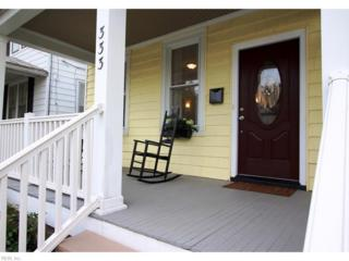 333 50TH ST, Newport News, VA 23607 (#10130150) :: Berkshire Hathaway Home Services Towne Realty