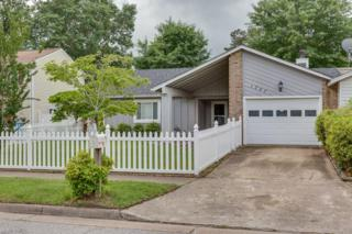 1247 Eaglewood Dr, Virginia Beach, VA 23454 (#10130158) :: Berkshire Hathaway Home Services Towne Realty