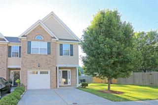11 Cannonball Cir, Hampton, VA 23669 (#10130209) :: Berkshire Hathaway Home Services Towne Realty
