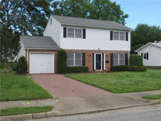 8 Wilderness Rd, Hampton, VA 23669 (#10130227) :: Berkshire Hathaway Home Services Towne Realty