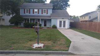 103 Wendy Ct, Newport News, VA 23601 (#10130229) :: Berkshire Hathaway Home Services Towne Realty