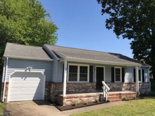 888 Harpersville Rd, Newport News, VA 23601 (#10130277) :: Berkshire Hathaway Home Services Towne Realty