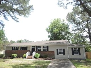 3040 Woodbaugh Dr, Chesapeake, VA 23321 (#10130284) :: Berkshire Hathaway Home Services Towne Realty