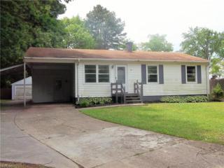 10 Princess Anne Cir, Newport News, VA 23608 (#10130292) :: Berkshire Hathaway Home Services Towne Realty