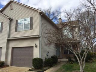 9 Creekpoint Cv, Newport News, VA 23603 (#10111627) :: ERA Real Estate Professionals