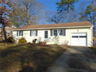 218 Lisbon Dr, Newport News, VA 23601 (#10111640) :: ERA Real Estate Professionals