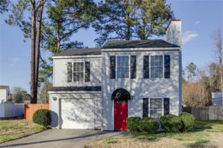 7 Thomas Nelson Dr, Hampton, VA 23666 (#10113605) :: ERA Real Estate Professionals