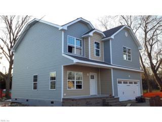 5021 James St, Chesapeake, VA 23321 (#10126841) :: Hayes Real Estate Team