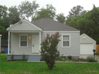 4160 2ND ST, Chesapeake, VA 23324 (#10128509) :: Hayes Real Estate Team