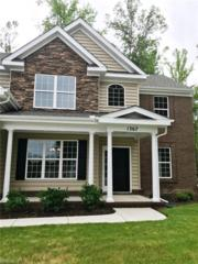 1267 Auburn Hill Dr, Chesapeake, VA 23320 (#10128657) :: Hayes Real Estate Team