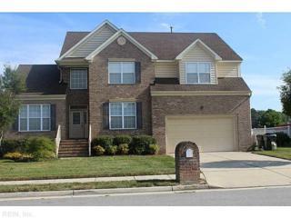 122 Hawks Nest Ln, Suffolk, VA 23435 (#1637091) :: ERA Real Estate Professionals