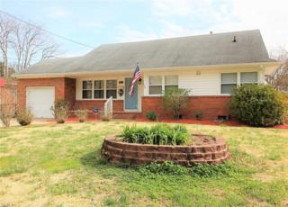 6908 Old Mill Rd, Norfolk, VA 23518 (#10113981) :: ERA Real Estate Professionals