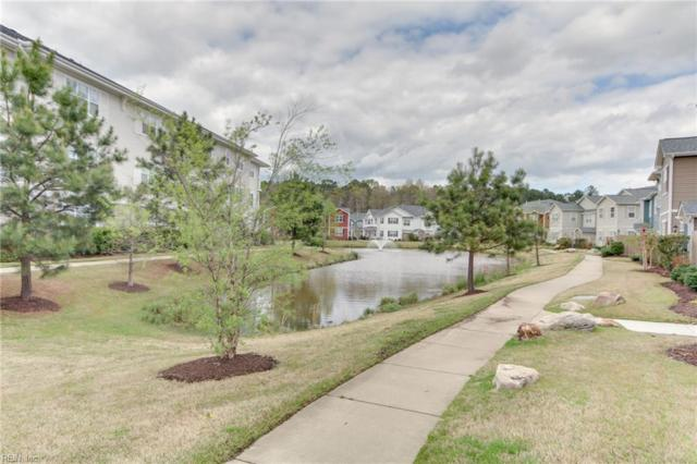 4316 Colindale Rd #204, Chesapeake, VA 23321 (#10188825) :: Abbitt Realty Co.