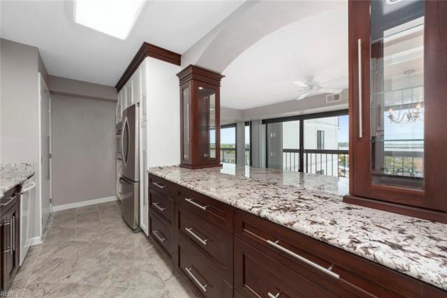 3558 Shore Dr #507, Virginia Beach, VA 23455 (#10253858) :: The Kris Weaver Real Estate Team