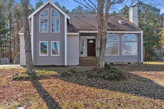 2713 Renaissance Way, Virginia Beach, VA 23456 (MLS #10292164) :: Chantel Ray Real Estate