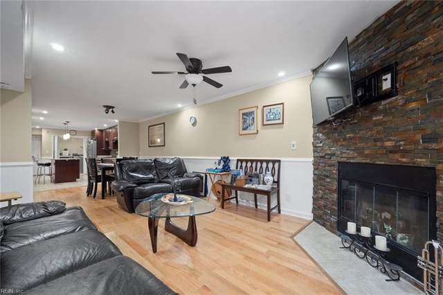 1634 E Ocean View Ave 1B, Norfolk, VA 23503 (#10392564) :: Berkshire Hathaway HomeServices Towne Realty