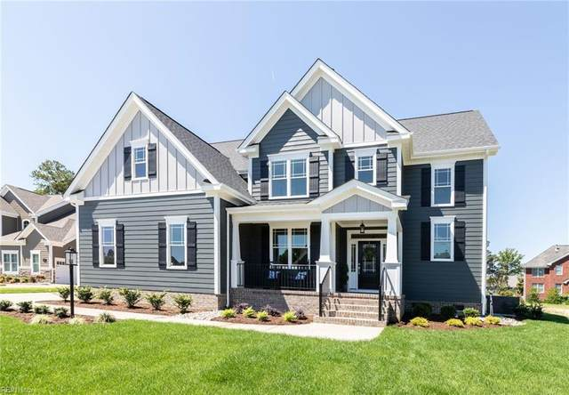 104 Stoneridge Ct, Isle of Wight County, VA 23314 (#10308177) :: RE/MAX Central Realty