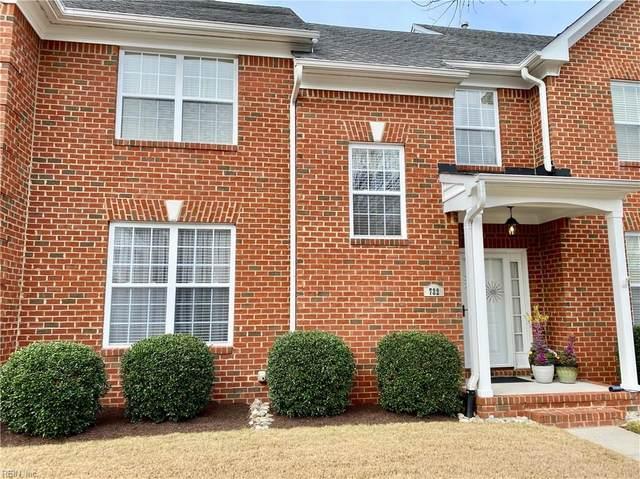 732 Great Marsh Ave, Chesapeake, VA 23320 (#10324218) :: Rocket Real Estate