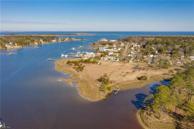 1727 Back Creek Road, York County, VA 23696 (#10360330) :: Berkshire Hathaway HomeServices Towne Realty