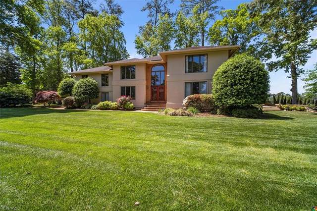 909 Hall Haven Dr, Virginia Beach, VA 23454 (MLS #10381036) :: Howard Hanna Real Estate Services