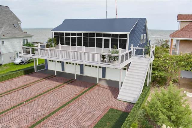 907 Bay Tree Beach Rd, York County, VA 23696 (#10352739) :: The Kris Weaver Real Estate Team