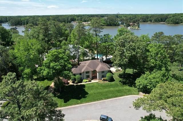 909 Hall Haven Dr, Virginia Beach, VA 23454 (#10381036) :: Crescas Real Estate