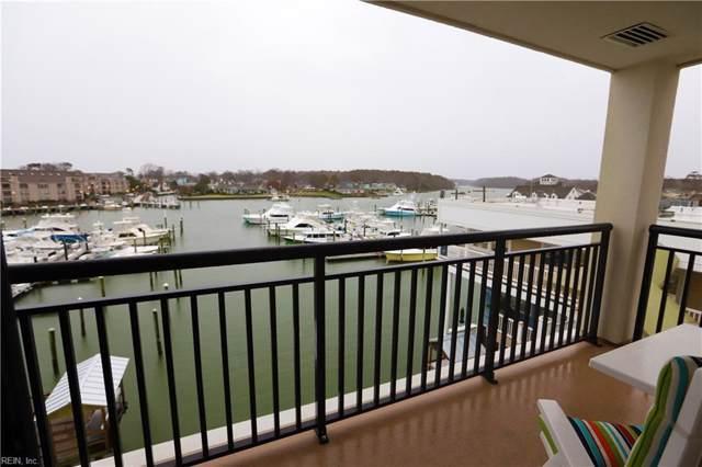 500 Winston Salem Ave #310, Virginia Beach, VA 23451 (MLS #10257945) :: Chantel Ray Real Estate