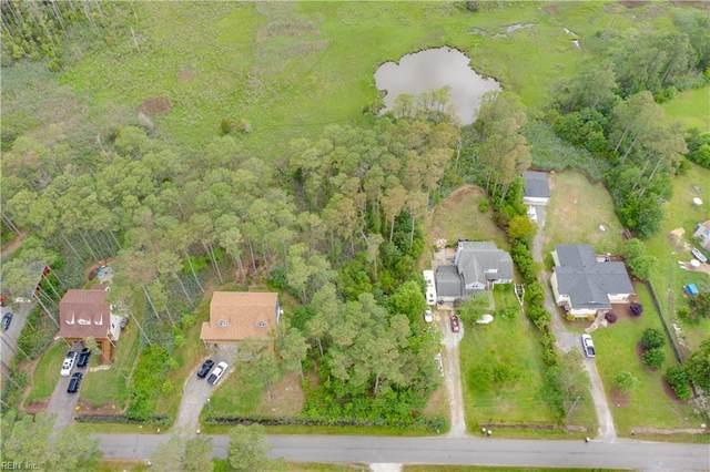 219 Bay Tree Beach Rd, York County, VA 23696 (#10353949) :: Abbitt Realty Co.