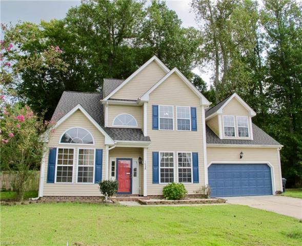 105 Windsor Ct, Suffolk, VA 23434 (#10218375) :: Momentum Real Estate