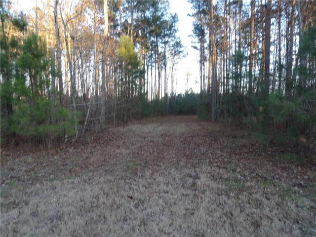 LOT 11 Strawberry Plains Rd, Isle of Wight County, VA 23866 (#10102062) :: Abbitt Realty Co.