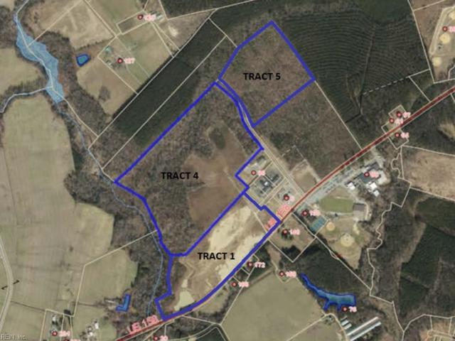 105+ac 158 HWY, Gates County, NC 27972 (#10112323) :: Berkshire Hathaway HomeServices Towne Realty