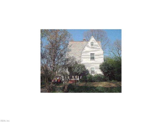308 River Rd, Newport News, VA 23601 (#10113247) :: Austin James Real Estate