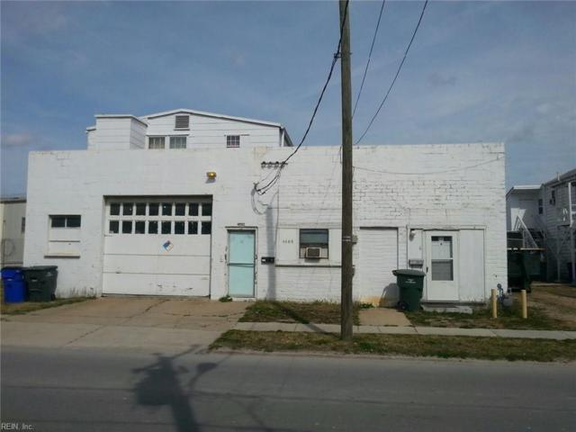 3488- 3488-3492 WESTMINISTER AVE, Norfolk, VA 23504 (MLS #10113592) :: Chantel Ray Real Estate