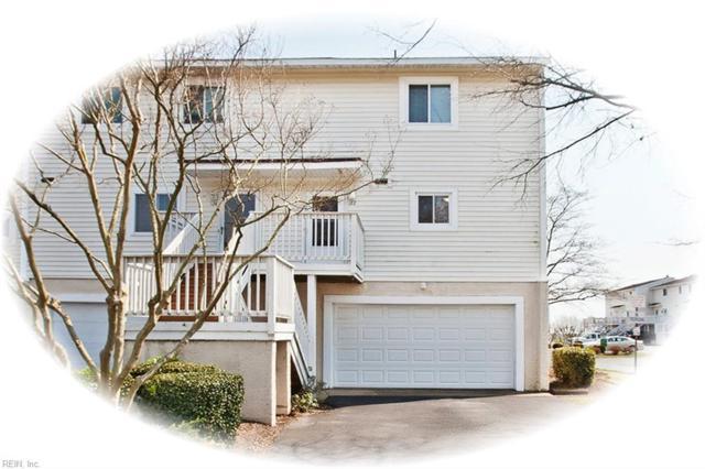 122 N First St, Hampton, VA 23664 (MLS #10114660) :: Chantel Ray Real Estate