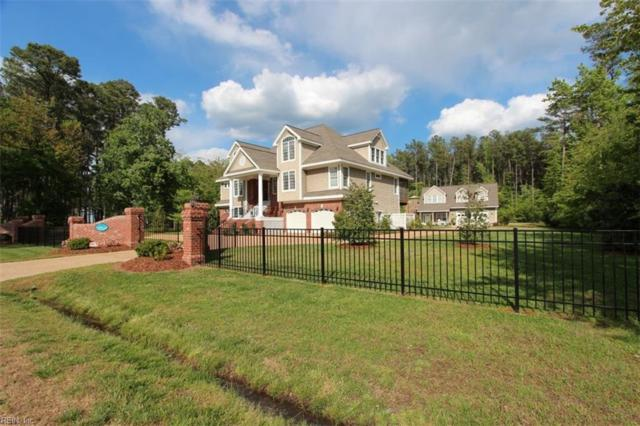 96 Speck Ave, Middlesex County, VA 23043 (#10116187) :: The Kris Weaver Real Estate Team