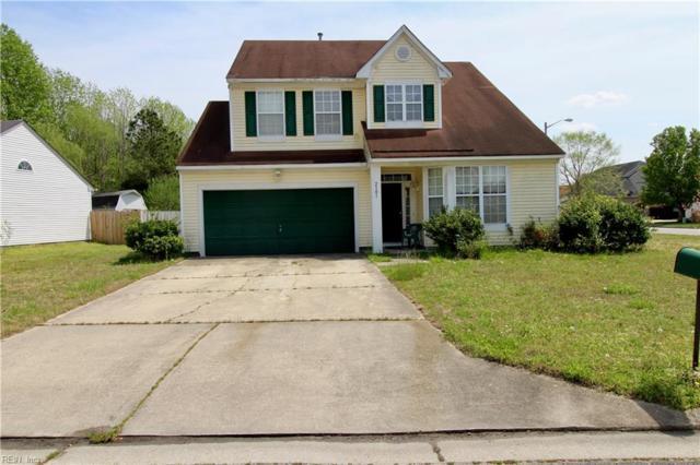 2101 Sunset Maple Ln, Chesapeake, VA 23323 (#10120662) :: Atkinson Realty